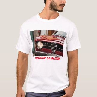 Alfa Romeo Gt 1300 Junior T-Shirt