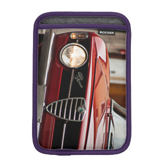 ALFA ROMEO GT JUNIOR SCALINO iPad MINI SLEEVE