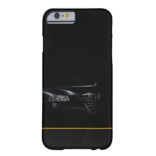 alfa romeo GTA phone case