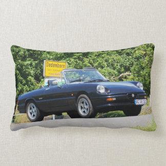 Alfa Romeo Spider as ZENDER special model Lumbar Cushion