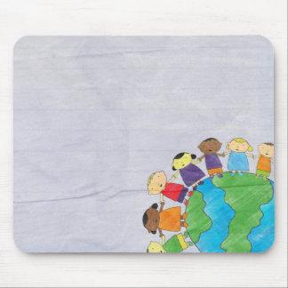 Alfombrilla Día del Niño 1 Mouse Pad