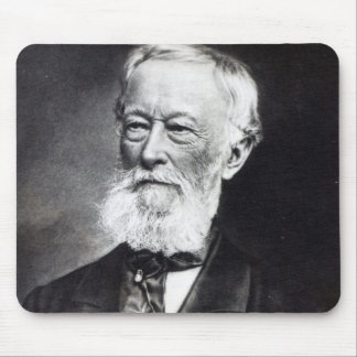 Alfred Krupp Mouse Pad