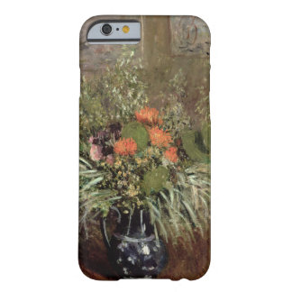 Alfred Sisley | Still Life of Wild Flowers Barely There iPhone 6 Case