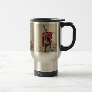 Alfred The Great By Menzel Adolph Von Mugs