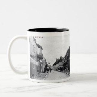 Alfriston Souvenir Mug