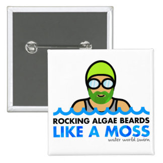 Algae Beards Like a Moss (skin) button