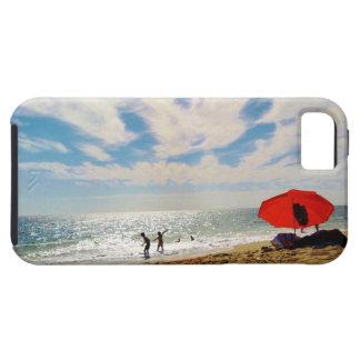 Algarve beach Fun: Case mate vibe for iphone5 iPhone 5 Cover