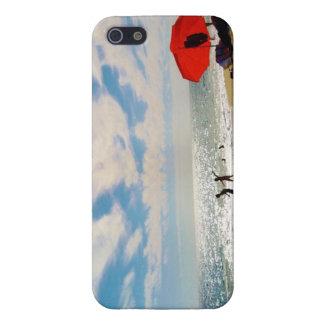 Algarve beach fun Savvy iphone5 case iPhone 5 Case