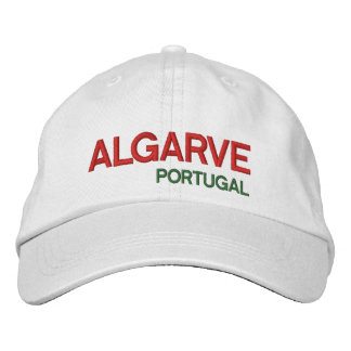 Algarve* Portugal  Algarve Portugal Hat