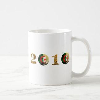 Algeria 2010 mug