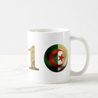 Algeria 2010 mugs