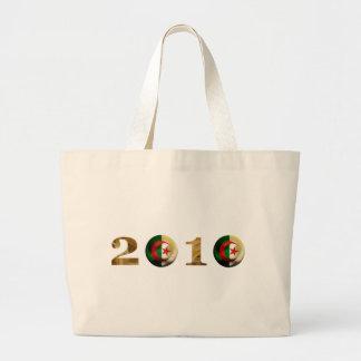 Algeria 2010 tote bags