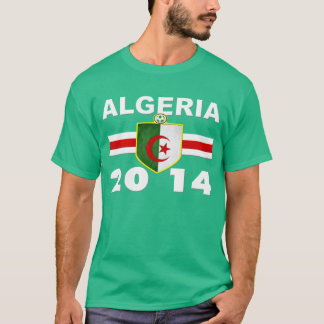 Algeria 2014 T-Shirt