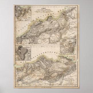Algeria 2 poster