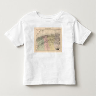 Algeria and Tunisia 2 Toddler T-Shirt