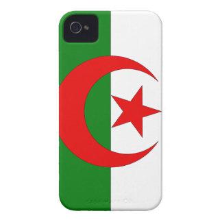Algeria iPhone 4 Cases