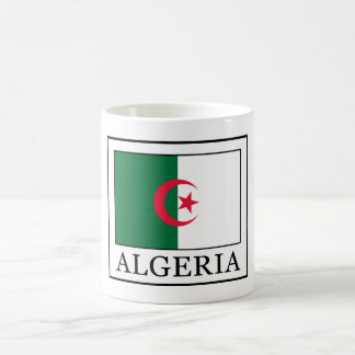 Algeria Coffee Mug