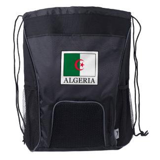 Algeria Drawstring Backpack