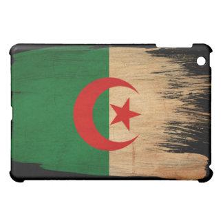 Algeria Flag Cover For The iPad Mini
