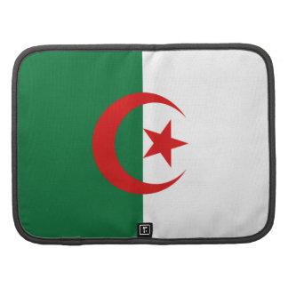 Algeria Flag Folio Organizer