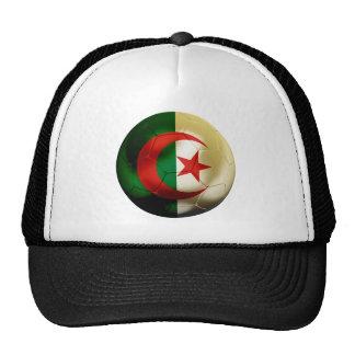 Algeria Football Cap