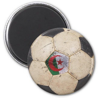 Algeria Football Magnets