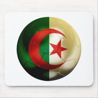 Algeria Football Mouse Pad