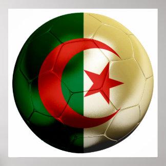 Algeria Football Posters