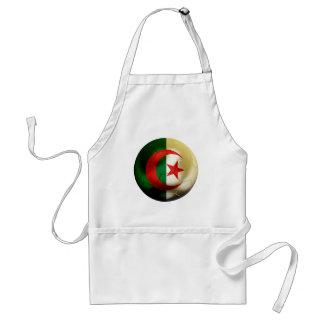 Algeria Football Standard Apron