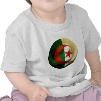 Algeria Football Tee Shirts