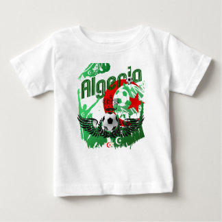 algeria soccer t shirts shirt designs zazzle uk. Black Bedroom Furniture Sets. Home Design Ideas