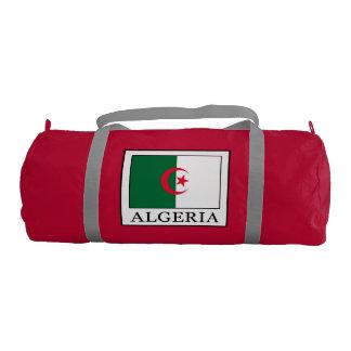 Algeria Gym Duffel Bag