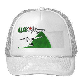 Algeria Mesh Hat