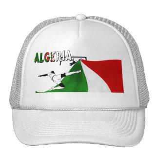 Algeria Hat
