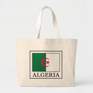 Algeria Large Tote Bag