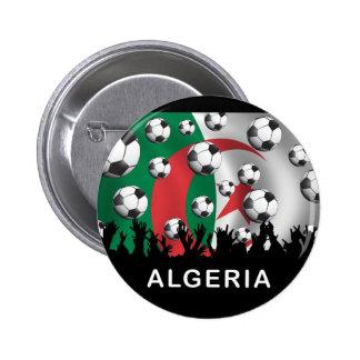 Algeria Pin