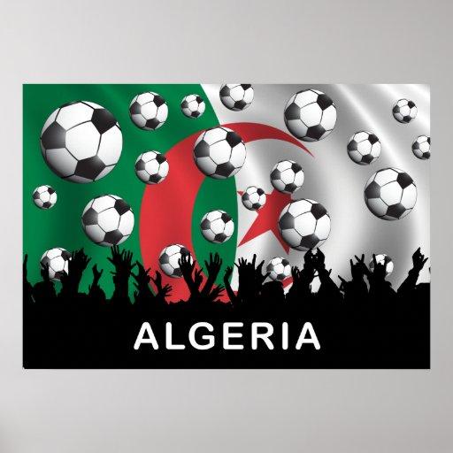 Algeria Posters