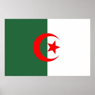 Algeria Print