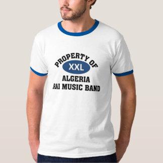Algeria Rai Music Band T-Shirt