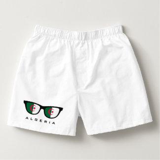 Algeria Shades custom boxers