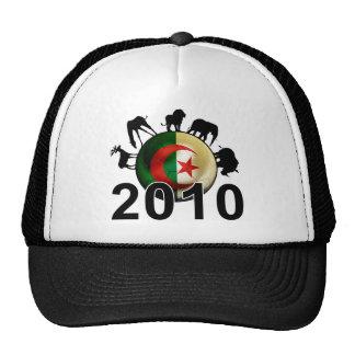 Algeria World 2010 Cap