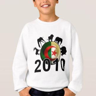 Algeria World 2010 Tees