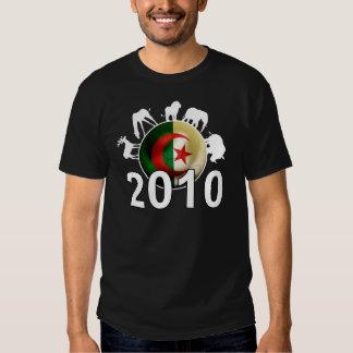 Algeria World 2010 Tshirt