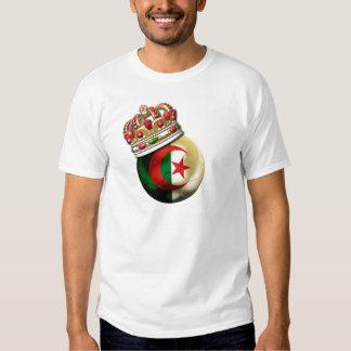 Algeria World Champion Tees