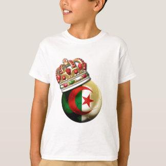 Algeria World Champion Tshirt