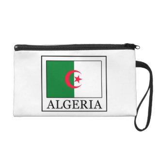 Algeria wristlet
