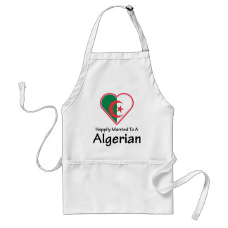 Algerian Standard Apron
