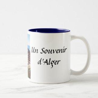 Algiers Souvenir Mug