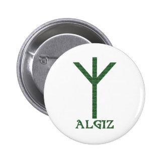 Algiz Pin