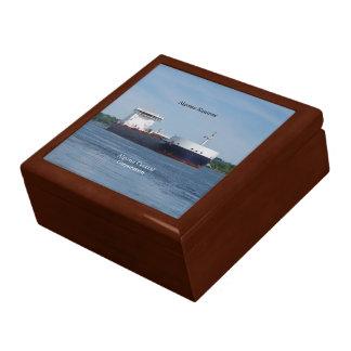Algoma Equinox keepsake box